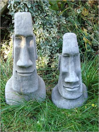 Gartenfiguren    skulpturen